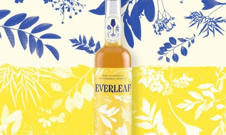 El propietario de Hide lanza el aperitivo sin alcohol Everleaf