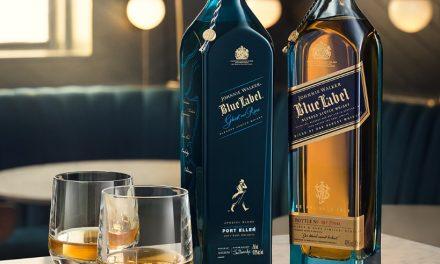Las claves detrás de la mejor marca de whisky escocés, Johnnie Walker, según la lista Great British Brands 2019