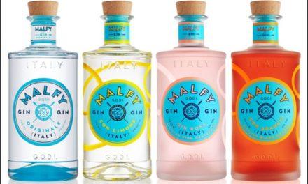 Malfy Gin es adquirida por Pernod Ricard
