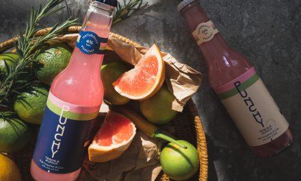 Punchy lanza dos nuevas bebidas RTD de tequila