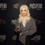 Rita Ora lanza la marca Próspero Tequila
