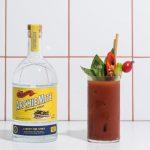 Archie Rose crea una bebida espirituosa de inspiración vegetariana
