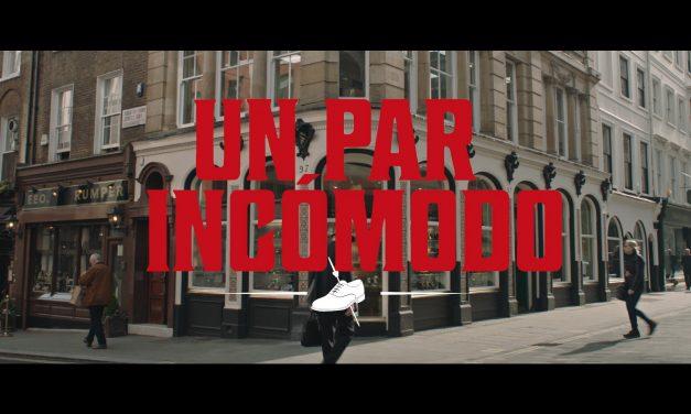 """""""Un par incómodo"""": la película que está moviendo conciencias de Beefeater Respect"""