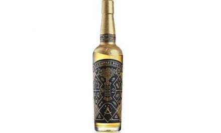 Compass Box debuta con la segunda mezcla de No Name peated