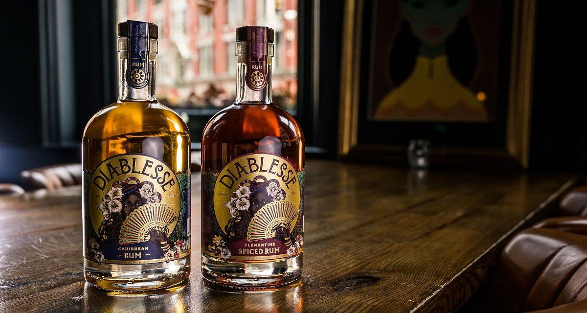 Diablesse Rum se lanza en el Reino Unido