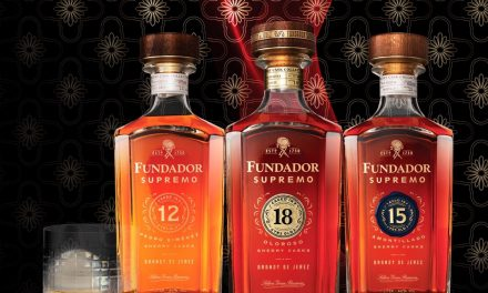 Fundador Supremo triunfa en la San Francisco World Spirits Competition