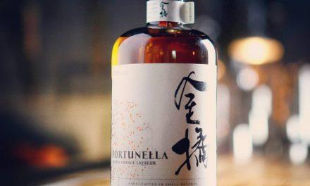 El licor de naranja Fortunella se lanzará en el Reino Unido