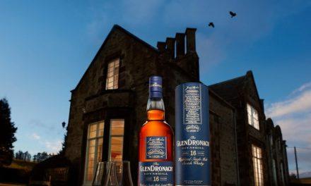 GlenDronach estrena Boynsmill Aged 16 Years, whisky con influencia de Jerez y Oporto