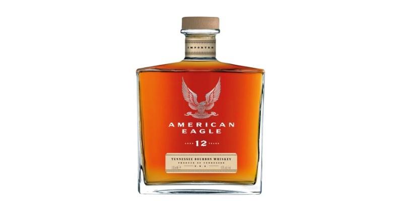 Halewood se traslada a Bourbon con American Eagle