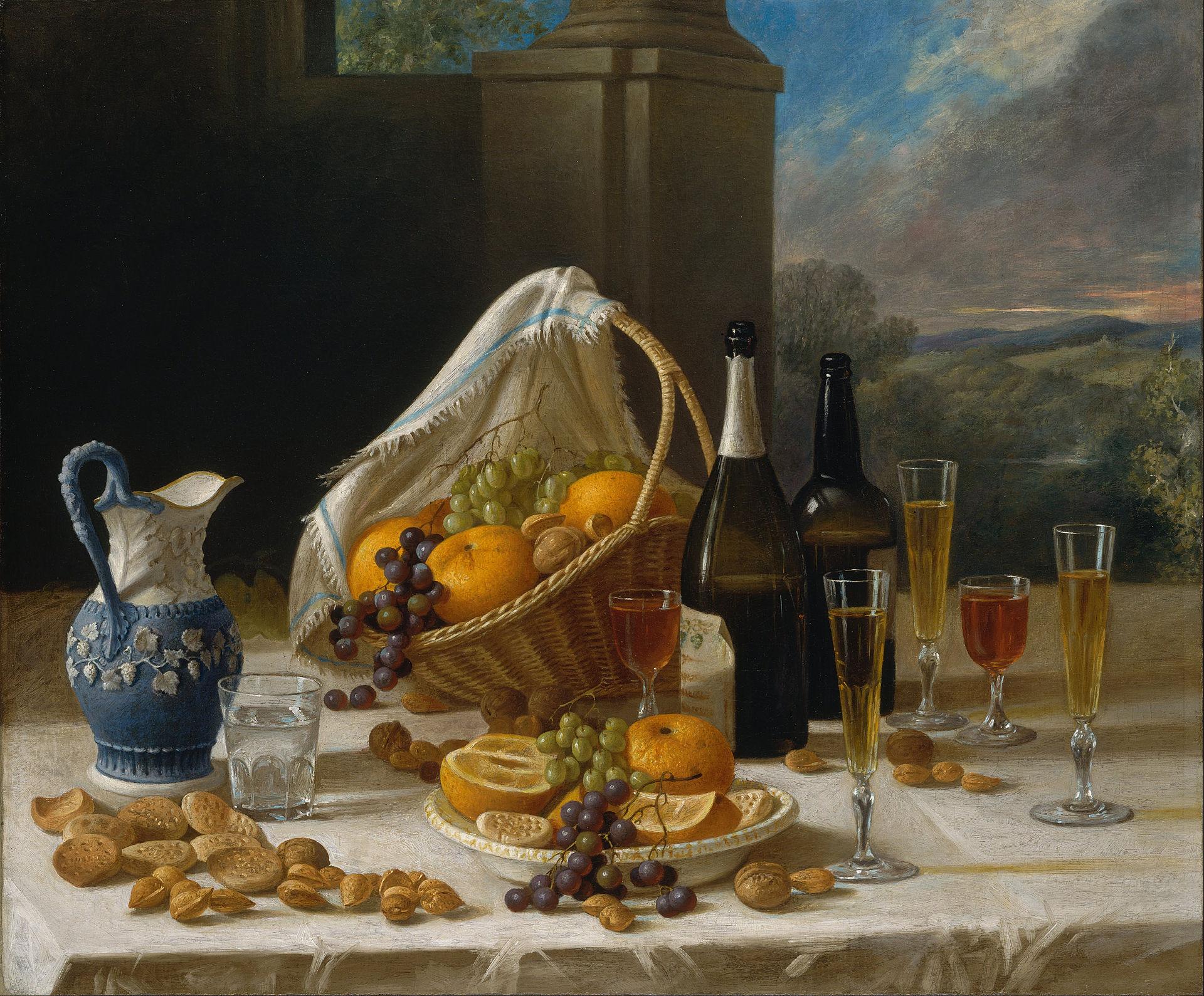 John_F._Francis_-_Luncheon_Still_Life_-_Google_Art_Project