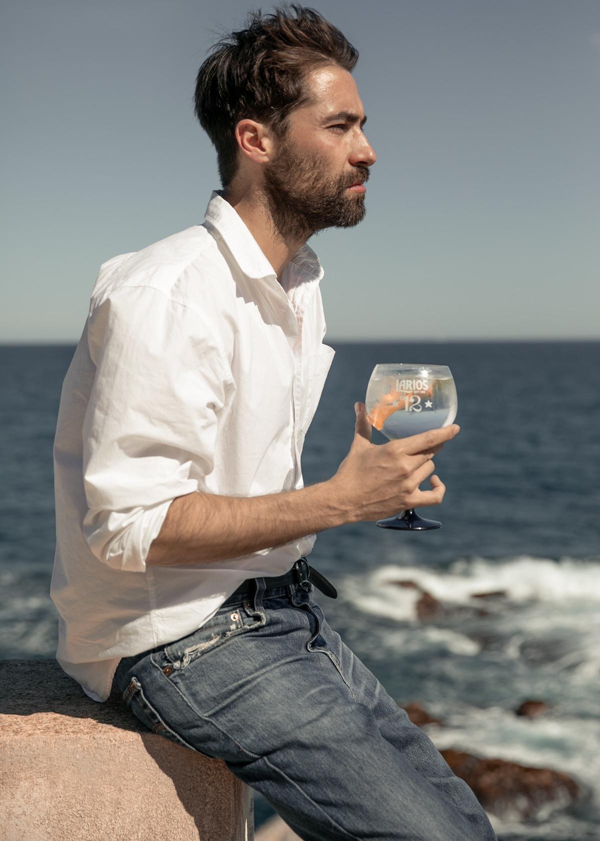 Larios_Otro_Lugar_Juan Vidal, Director de vestuario y diseñador