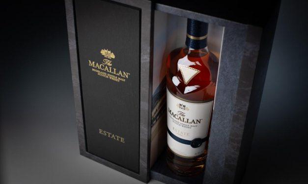 Macallan presenta su nuevo whisky The Macallan Estate