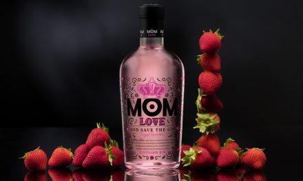 González Byass lanza su segunda gin rosa con 'MOM Love'