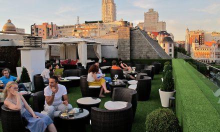 Planes para salir en Madrid: junio de 2019