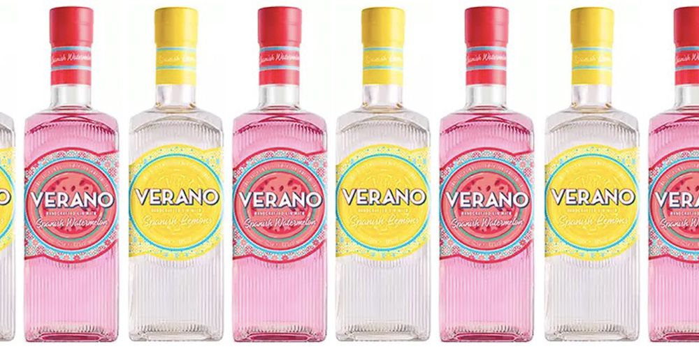 William Grant estrena su ginebra 'accesible' Verano