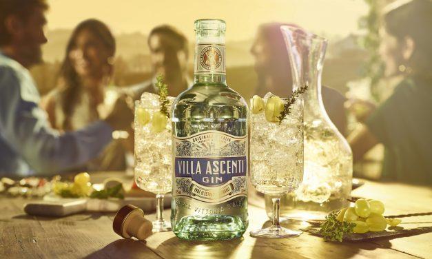 Diageo presenta su nueva destilería y la ginebra Villa Ascenti