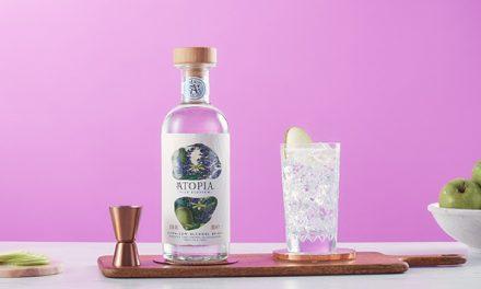 William Grant & Sons entra en la categoría de bajo contenido de alcohol con el lanzamiento de Atopia