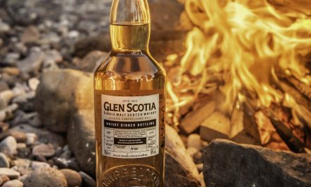 Glen Scotia presenta su whisky terminado en barril de ron, Campbeltown Malts Festival 2019 Limited Edition Rum Cask Finish