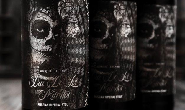 Catoctin Creek presenta el whisky Día de los Muertos