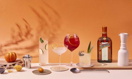 Maison Cointreau revela una botella por su 170 aniversario