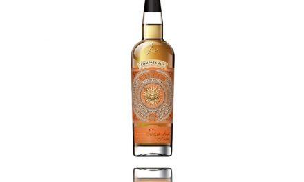Compass Box presenta el whisky The Circle