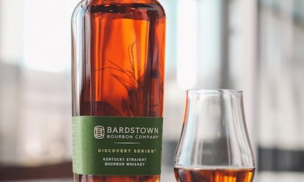 Bardstown Bourbon Co lanza Discovery Series #1