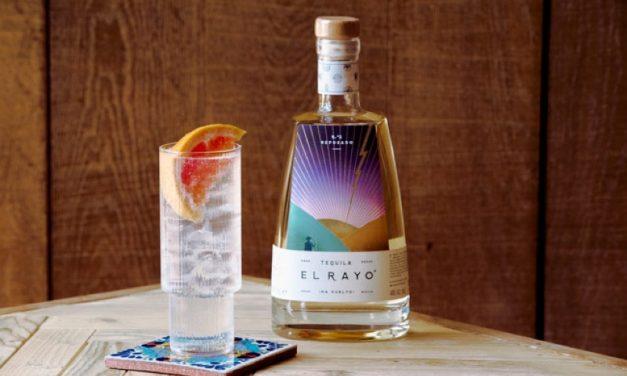 El Rayo crea Tequila con agave de tierras altas y bajas