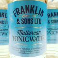 Franklin & Sons lanza Mallorcan Tonic Water