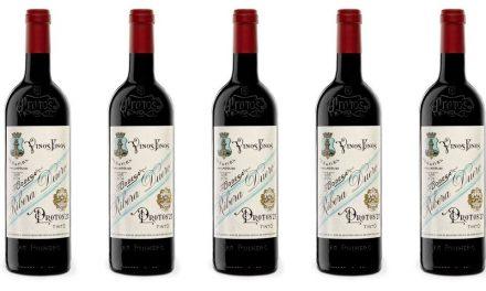 Sale al mercado la tercera añada de Protos´27, el vino más emblemático de la bodega