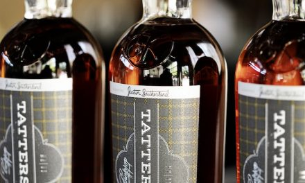 Justin Sutherland (Top Chef) lanza single malt con The Justin Sutherland Signature Series