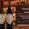 The Trincheri Vermouth