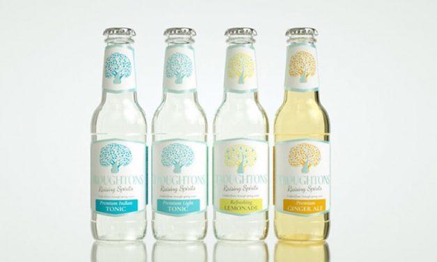 Armagh Cider lanza la gama de mixers revolucionarias con Troughton
