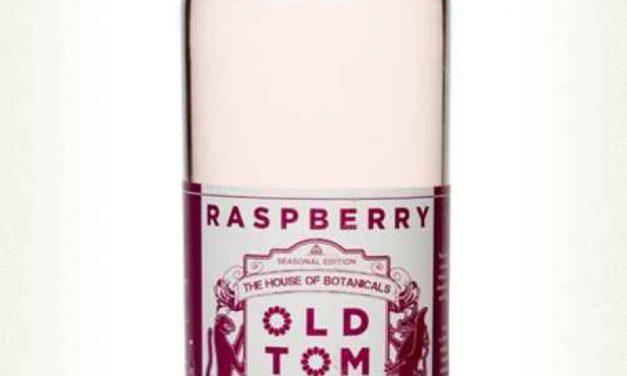 Dr. Adam Elmegirab lanza su expresión Old Tom con sabor a frambuesa