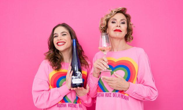 Ágatha Ruiz de la Prada y Cósima Ramírez crearán la edición limitada de Mar de Frades 2019
