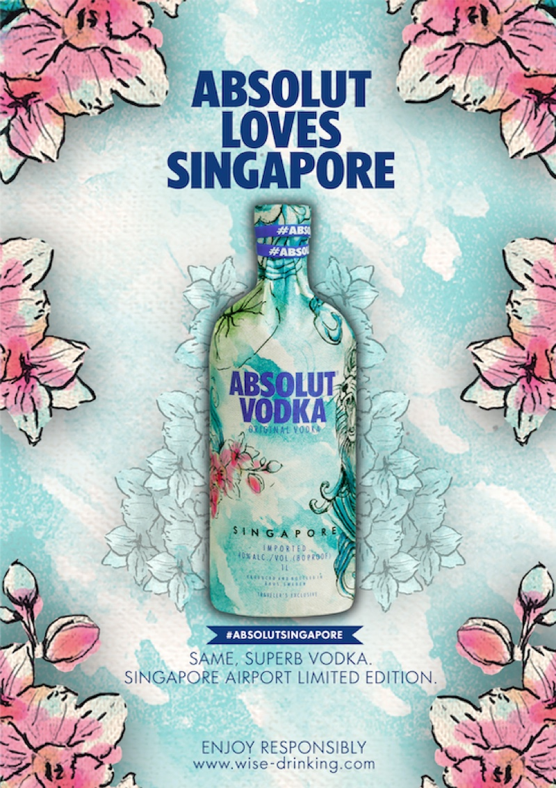 Absolut Singapore