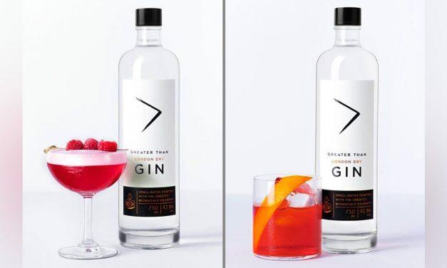 La ginebra artesanal de la India Greater Than London Dry Gin entra en el mercado británico