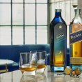 Discover exceptional rarity - Johnnie Walker Blue Label Ghost and Rare Glenury Royal