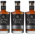 Pernod lanza dark spirit sin alcohol en el Reino Unido con Celtic Soul