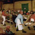 Pieter_Bruegel_the_Elder_-_Peasant_Wedding_-_Google_Art_Project_2