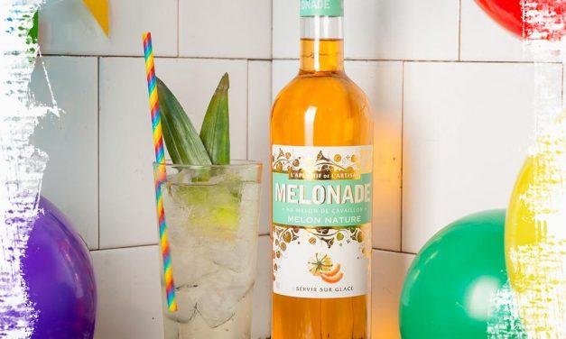 Proof Drinks lanza Melonade apéritif en el Reino Unido