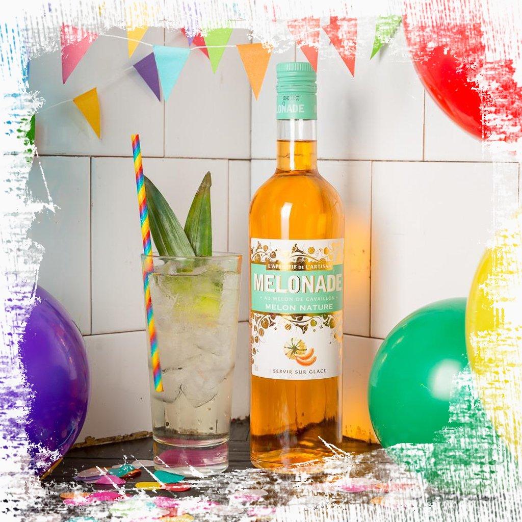 Proof Drinks launches Melonade apéritif in UK