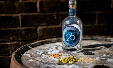 Spirit of Bermondsey crea Trinity 25, una 'alternativa a la ginebra' con bajo contenido en alcohol
