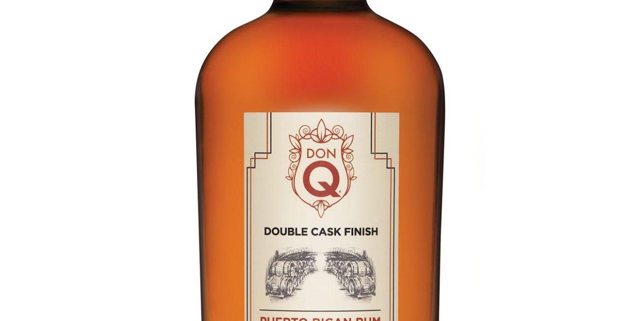 Don Q lanza el ron de barril de Jerez, Don Q Double Aged Sherry Cask Finish Rum