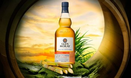 Glen Moray lanza Rhum Agricole Cask Finish