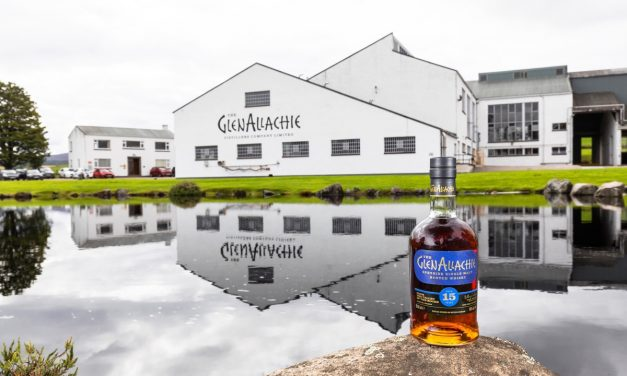 GlenAllachie añade whisky de 15 años a su gama principal