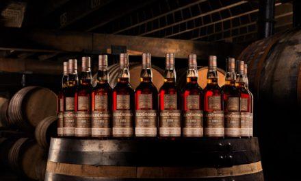 GlenDronach lanza la 17ª serie de Cask Bottling
