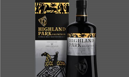 Highland Park crea Valfather, su whisky más picante en Viking Legend