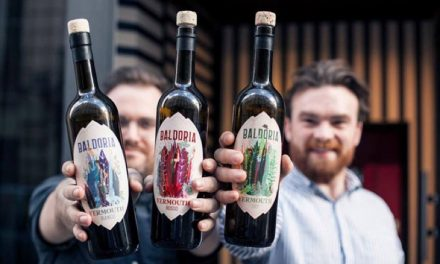 El dueño de Little Red Door crea Baldoria Vermouth
