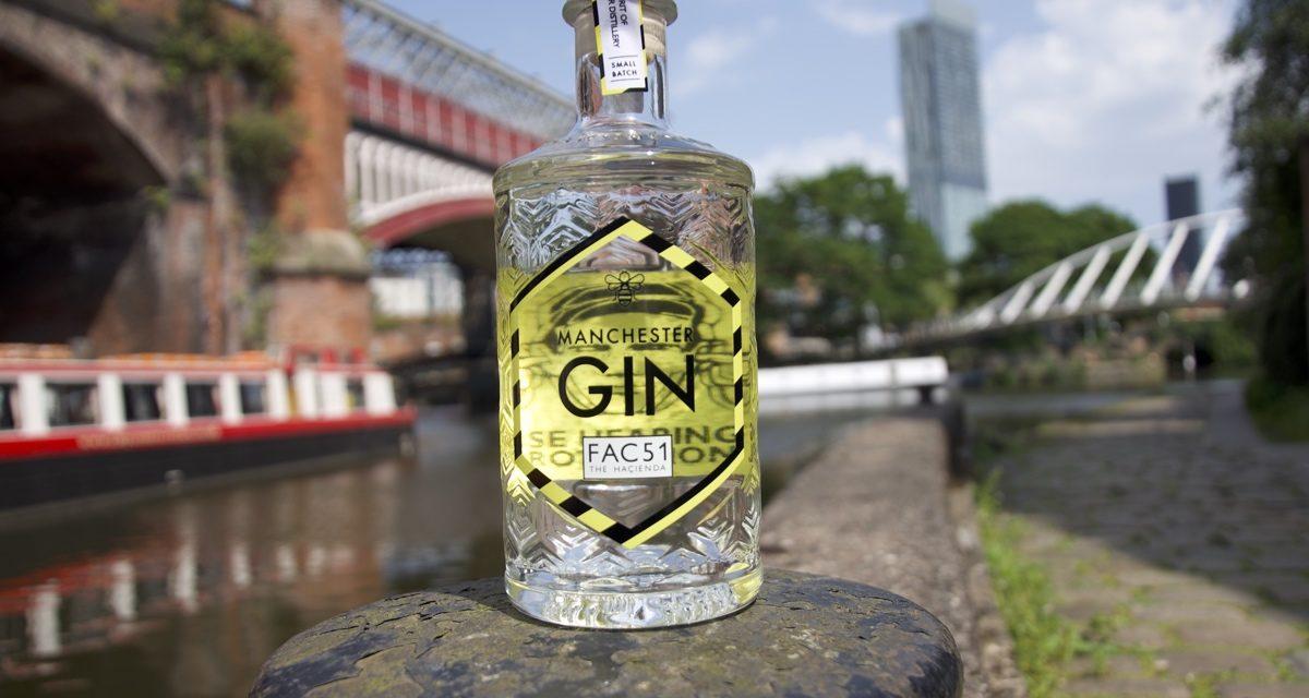 Peter Hook, de Joy Division, crea la ginebra inspirada en Haçienda