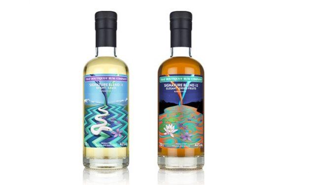 That Boutique-y Rum Co lanza Signature Blends